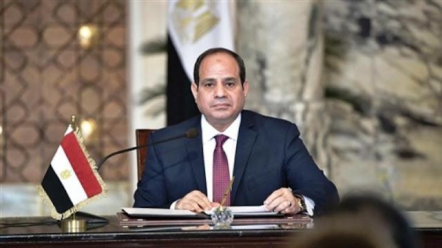 صباح اليوم..السيسى يصدر قرار جمهورى يعد نقطة فاصلة فى الاقتصاد المصرى