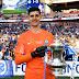 Real Madrid faz oferta por Thibaut Courtois, mas Chelsea rejeita investida