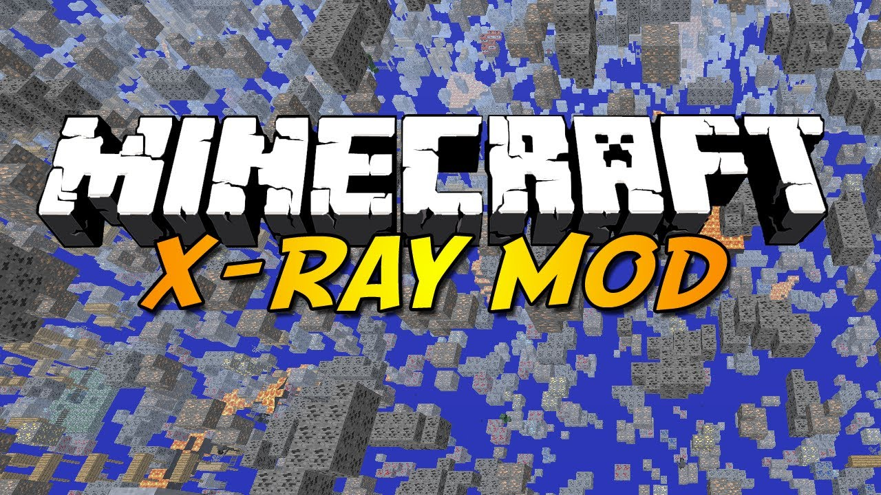 XRay (Cave Finder, Fly) - Mod (11111111.1111111111111111.11111111/11111111.1111111111111111.1111/11111111.11.1111111111111111)