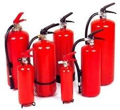 APAR Alat Pemadam Api Ringan