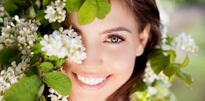 Cantik alami dengan produk herbal bersertifikat BPOM dan MUI