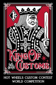 King Of Customs