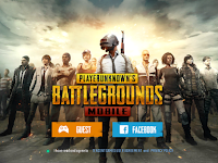 Cara Install PUBG Mobile (Global) di Android