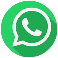 whatsapp colorful icon