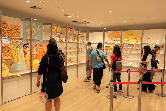 カップヌードルミュージアムでのチキンラーメン手作り体験