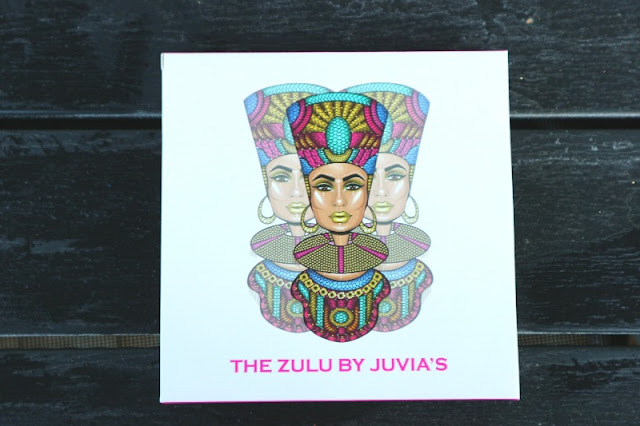 The Zulu by Juvia's