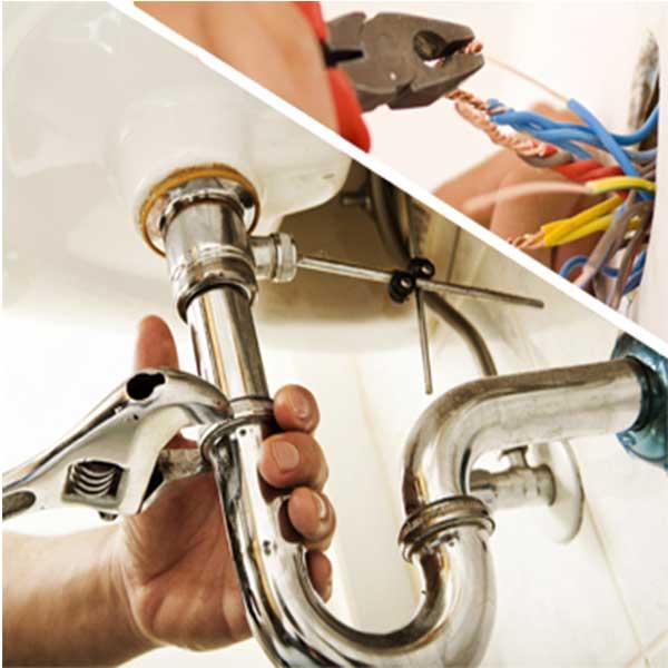 Chuyên lắp đặt sửa chữa điện nước nhanh tại hà nội giá rẻ