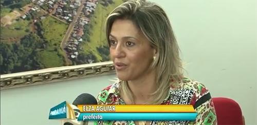 Altamira do Paraná: Prefeita recebe quase R$ 30 mil em diárias