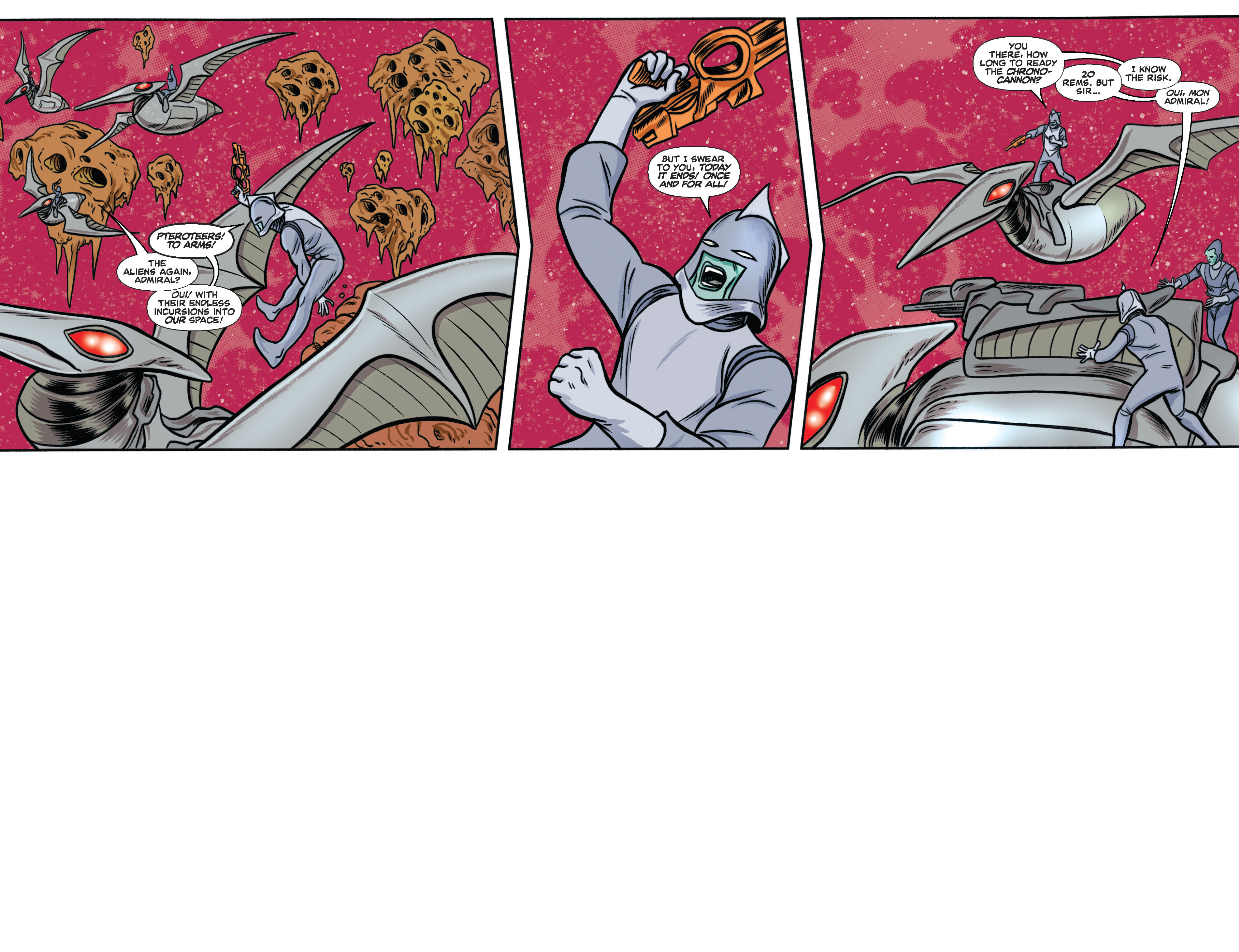 Read online Silver Surfer (2014) comic -  Issue #11 - 20