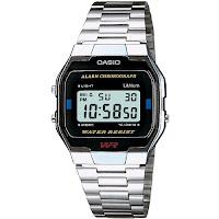 orologio Casio A163WA-1QES