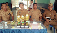 <b>Digelar Lomba Cerdas Cermat Seni dan Budaya tingkat Kecamatan Asakota</b>