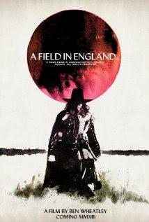 A Field in England – BDRip AVI + RMVB Legendado