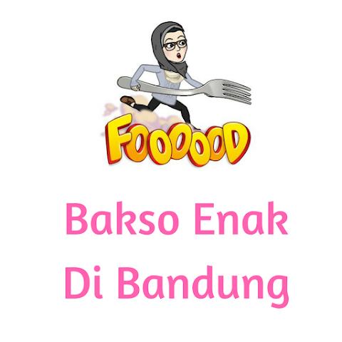 Bakso Enak Di Bandung