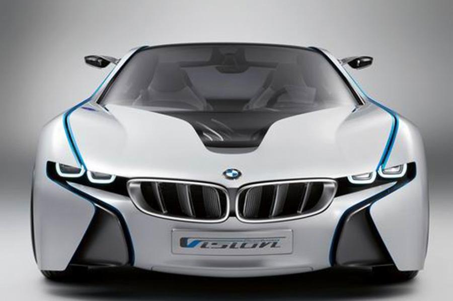 New Fast Super Car