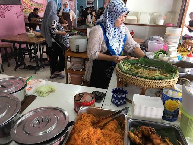 Krabi Halal Food
