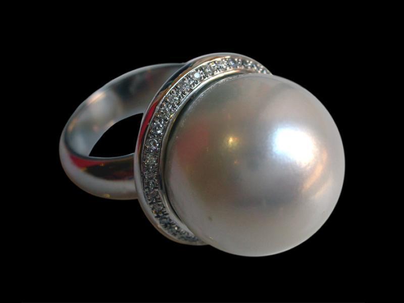 valor de una perla