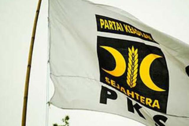PKS Yakin Jokowi Dapat Dikalahkan, Ini Alasannya