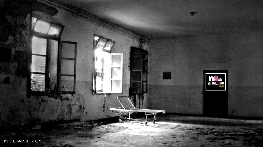 Legge Basaglia 40 anni dopo: l'ex Ospedale Psichiatrico di Rovigo