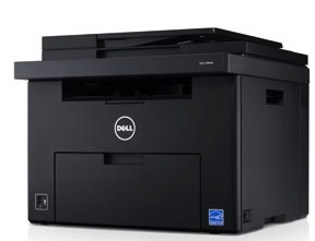 Dell C1765NFW MFP Driver Free Download