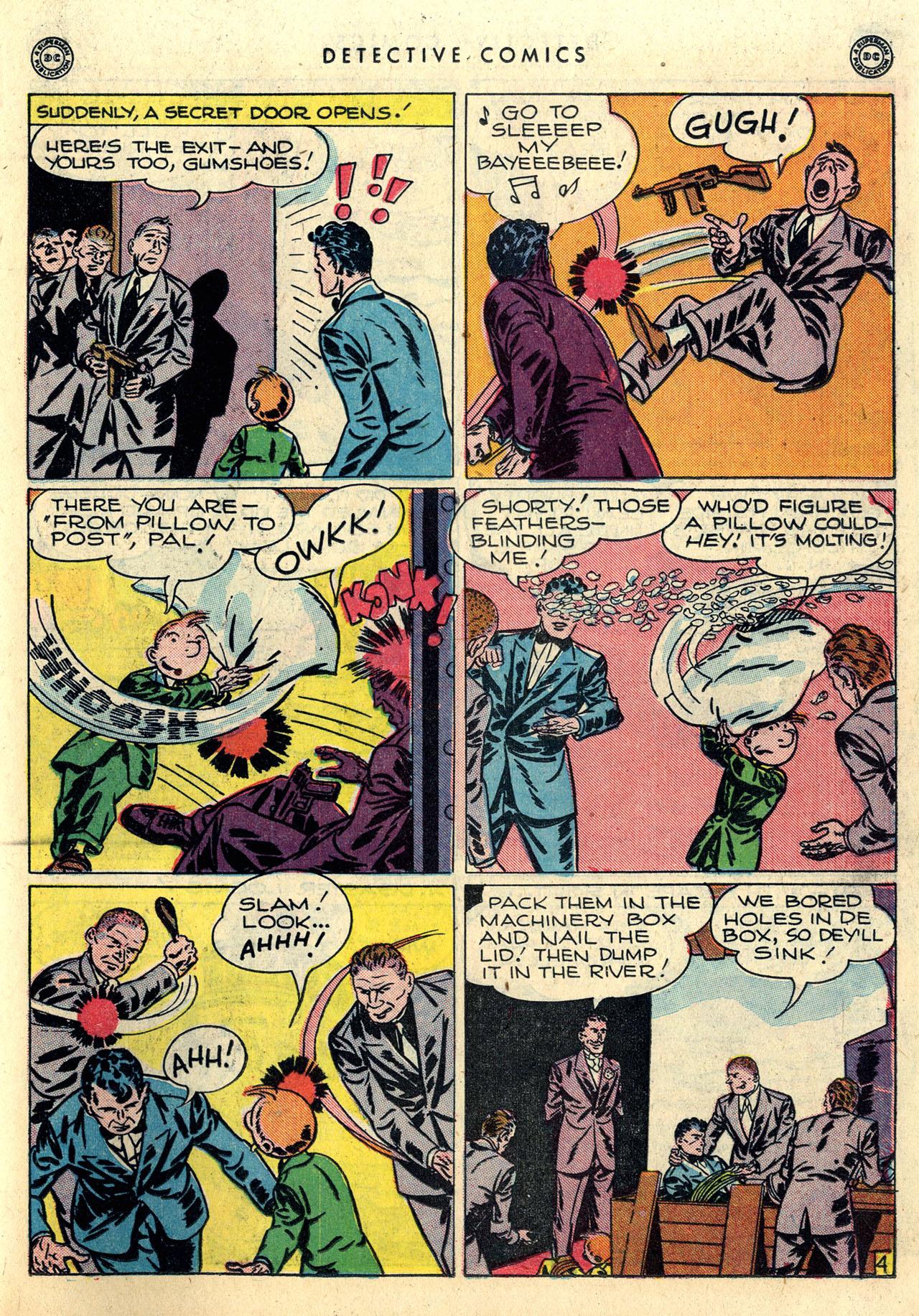 Read online Detective Comics (1937) comic -  Issue #112 - 27