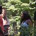 Em pegadinha do seu novo programa no BET, 50 Cent cumprimenta mulheres comprometidas