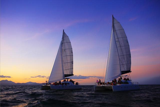 Sailaway Reef & Island Tours, Port Douglas, QLD