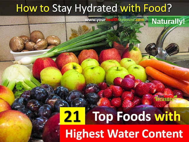 Food For Hydration, Stay Hydrated, Foods with High Water Content, How To Stay Hydrated with food, How To Stay Hydrated, Foods That Help You Stay Hydrated, Ways To Stay Hydrated, Keep Hydrated, Drinking Water,