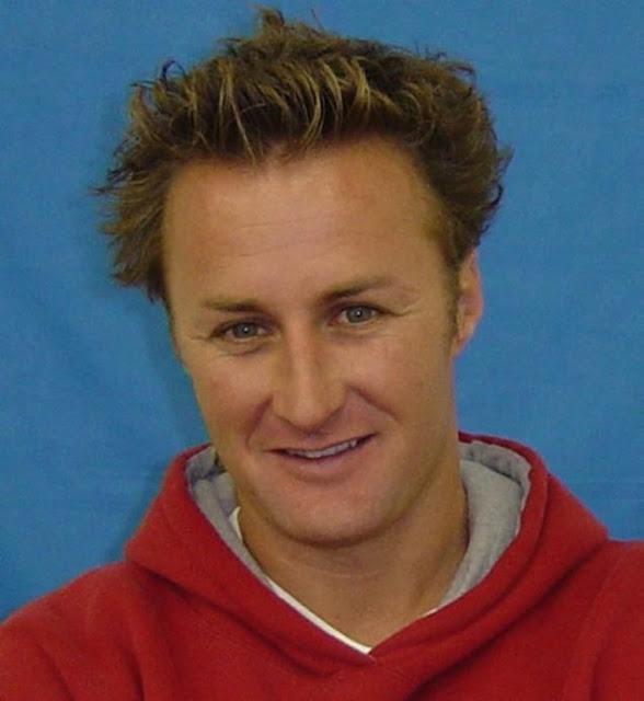Jason Derek Brown orang yang paling di cari FBI
