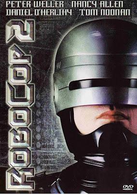 Assistir Robocop 2