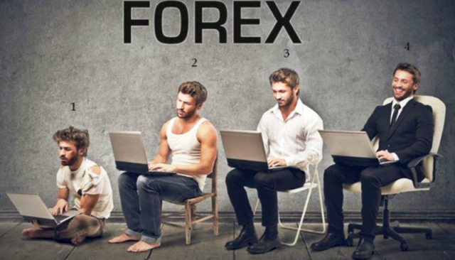 How to Secure a Job in a Forex Trading Company