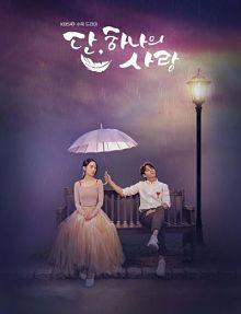 Sinopsis Drama pemain genre Angel's Last Mission Love (2019)