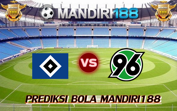 AGEN BOLA - Prediksi Hamburger SV vs Hannover 96 5 Februari 2018