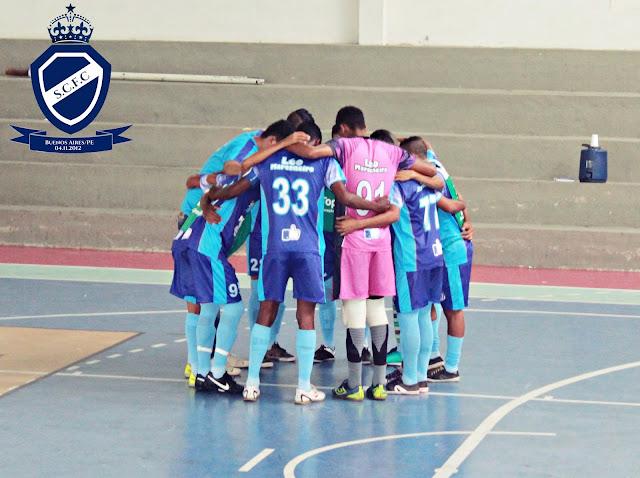 São Cristóvão Futsal Clube