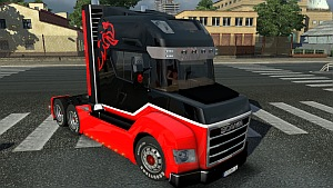 Scania Stax mod