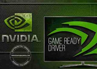 NVIDIA GeForce Driver 388.43 WHQL