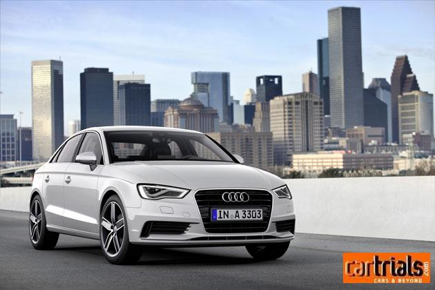 Car Trials Audi India Confirms A3 To Be Priced Below Rs 25 Lakh Tag