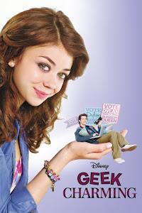 Geek Charming Poster