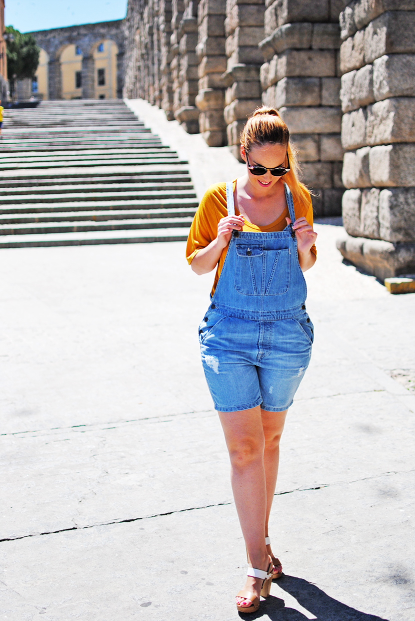 Nowistyle, SNB BLOG, Nery Hdez, overalls, peto denim