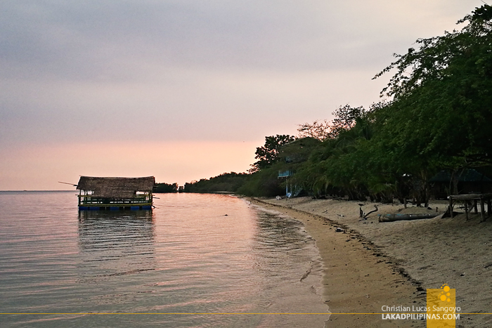 Magalawa Island Zambales Travel Guide