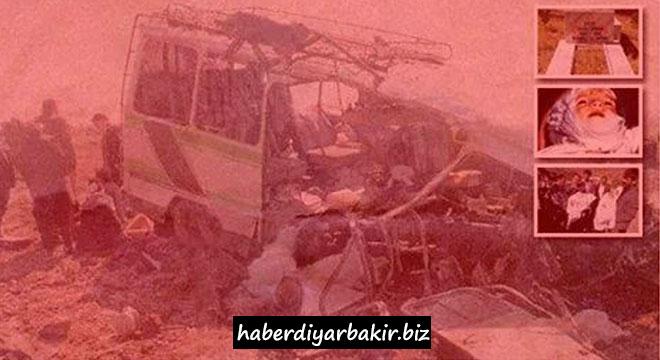 Martyrs of Diyarbakır's Karacadağ to be commemorate