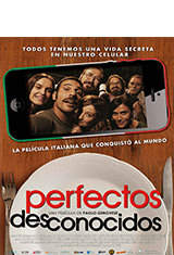 Perfectos desconocidos (2016) BRRip 720p Latino AC3 5.1 / italiano AC3 5.1