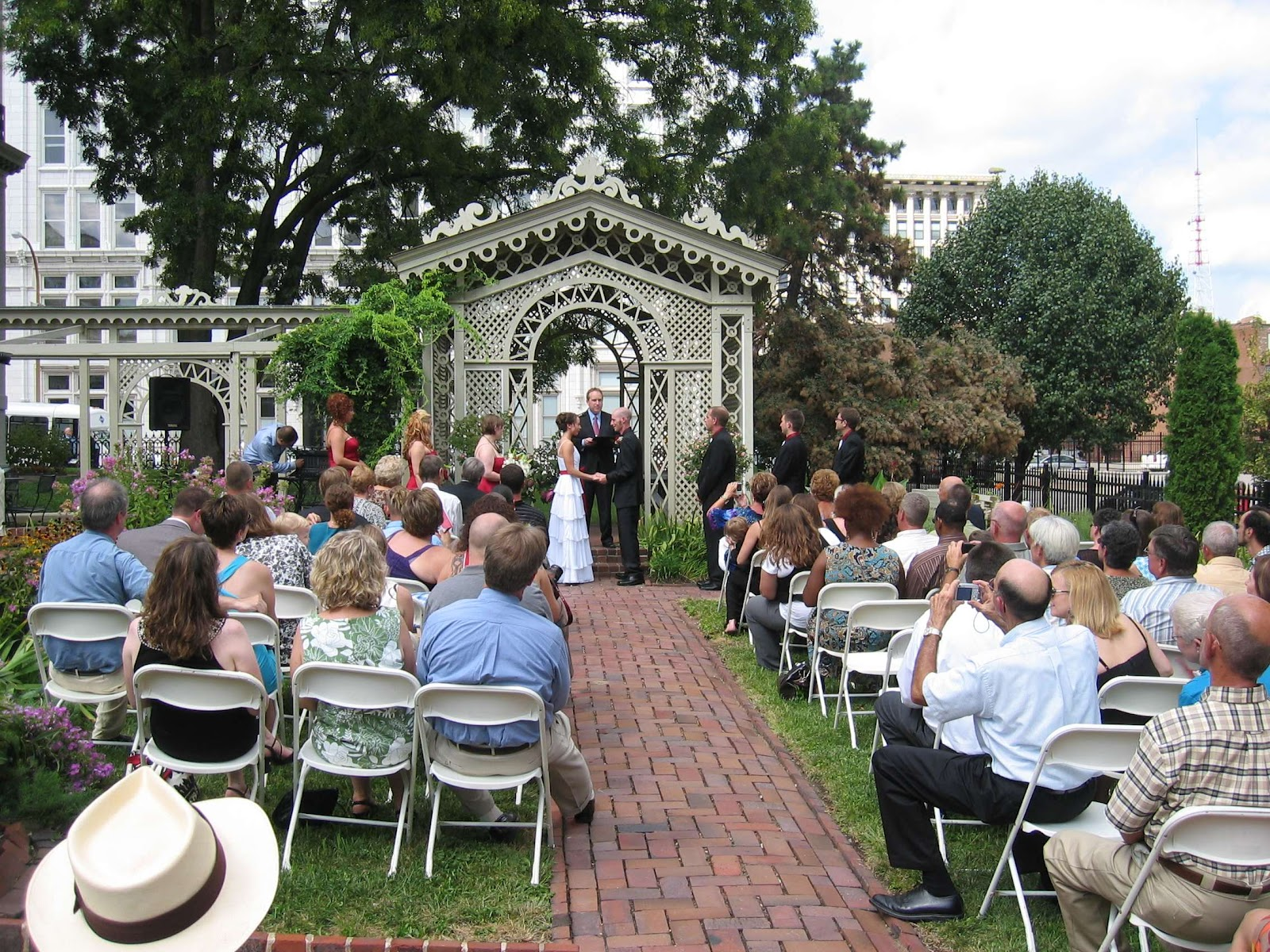 St Louis Wedding Liaison Blog Sites To Behold Campbell