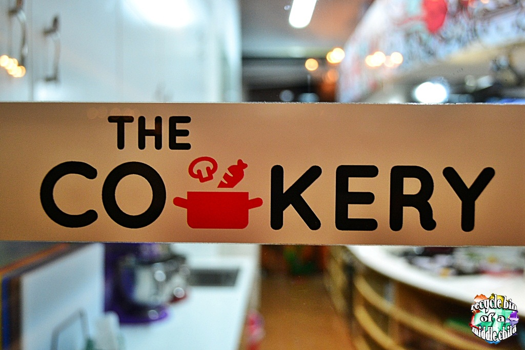 lafanggero: Cook & Dine at The Cookery Place
