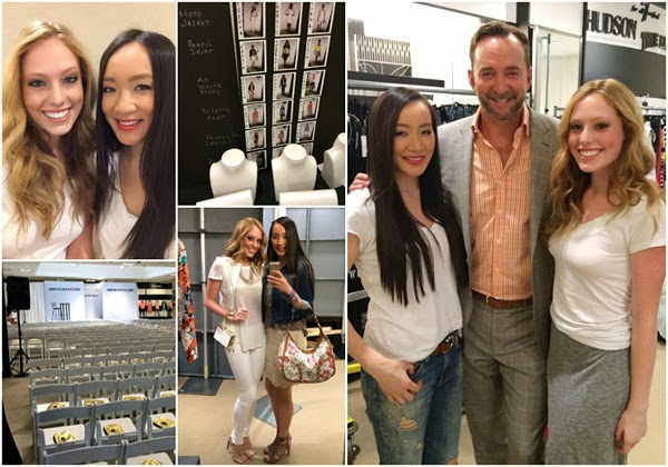 Cast Images - Clinton Kelly - Macy's
