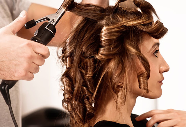 Tips for Curling Your Hair