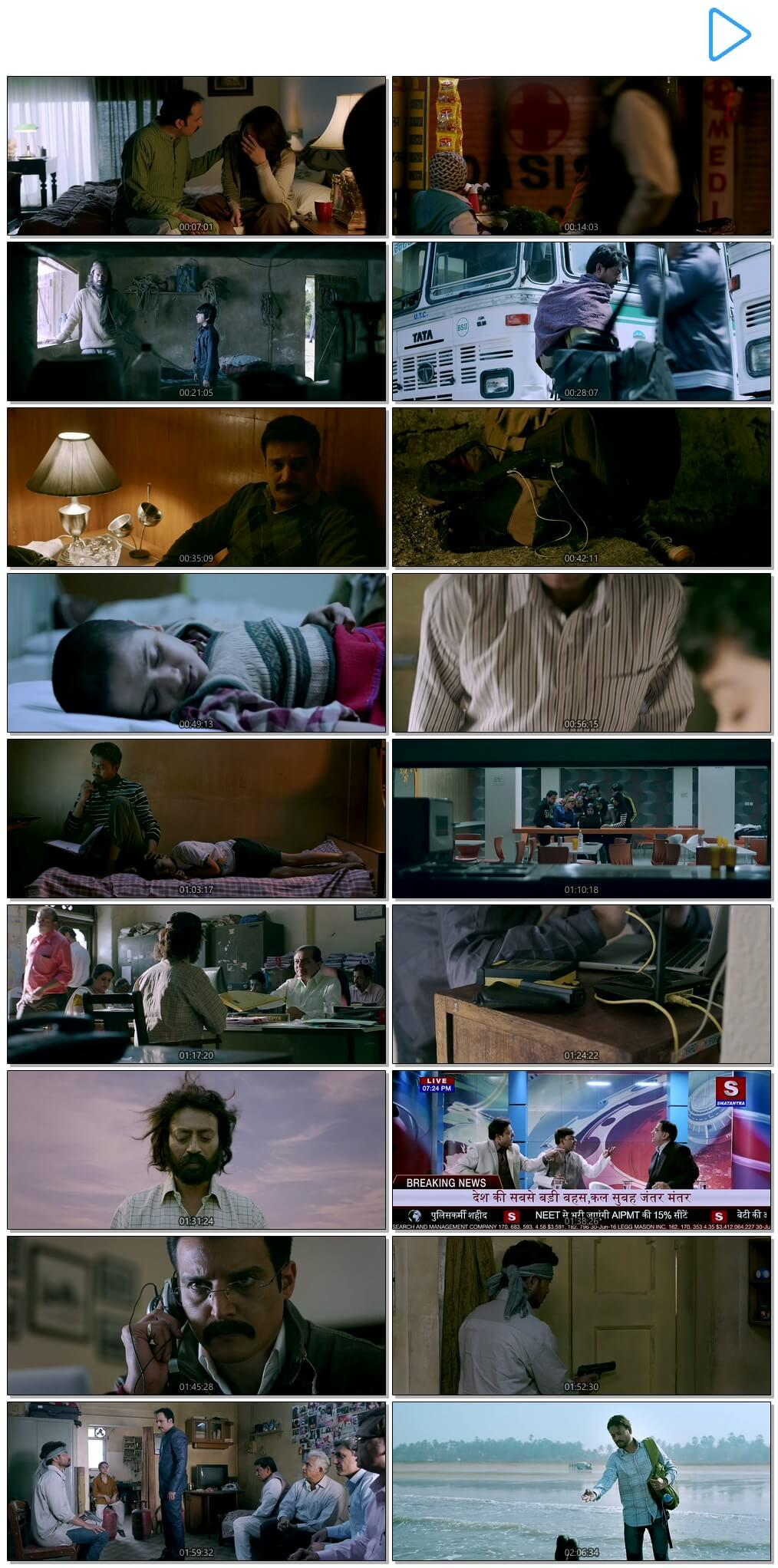 Madaari 720p Hd Video Download