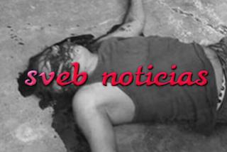 Ejecutan a motociclista este Jueves en Minatitlan Veracruz