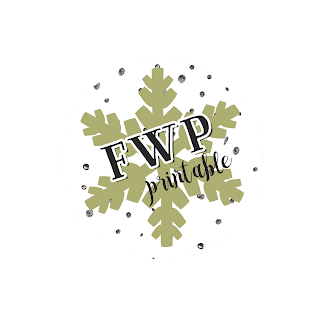 FWPlogoXmas dans Novembre