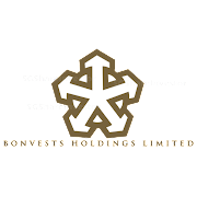 BONVESTS HOLDINGS LTD (B28.SI) @ SG investors.io