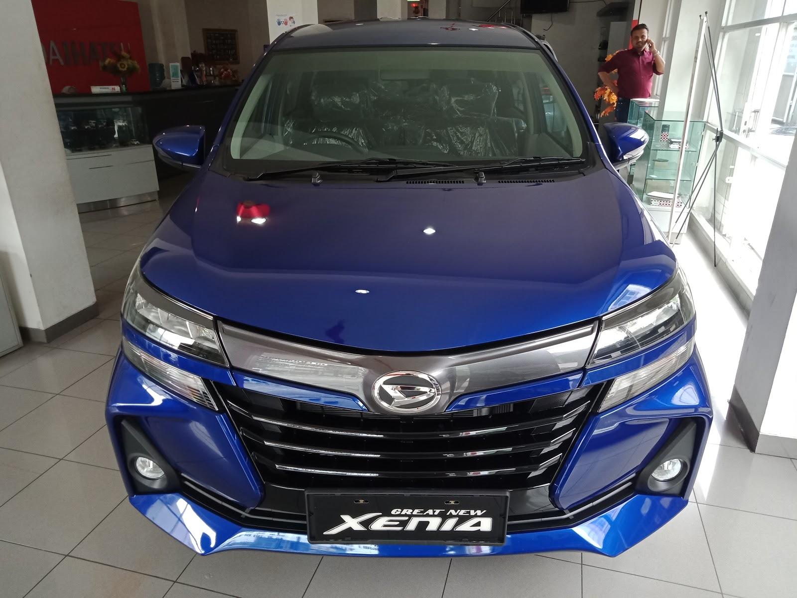 Grand New Avanza E Mt Toyota Yaris Trd Vs Honda Jazz Rs Harga Daihatsu Jakarta Bekasi Tangerang Depok Bogor
